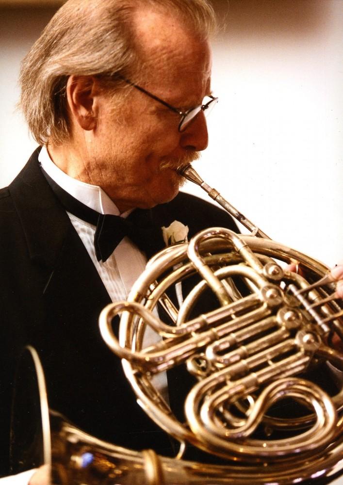 David Jolley - horn