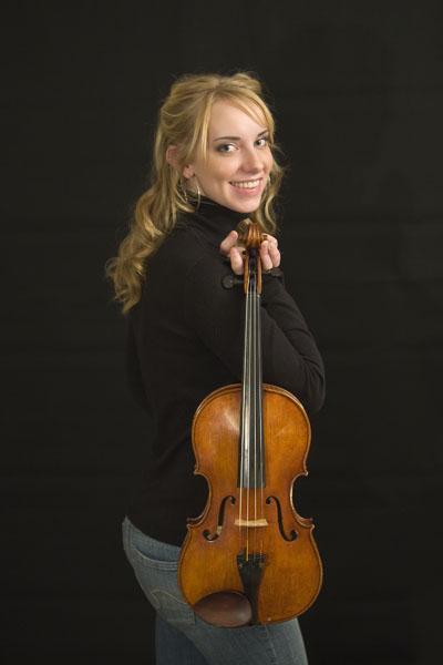 Molly Carr