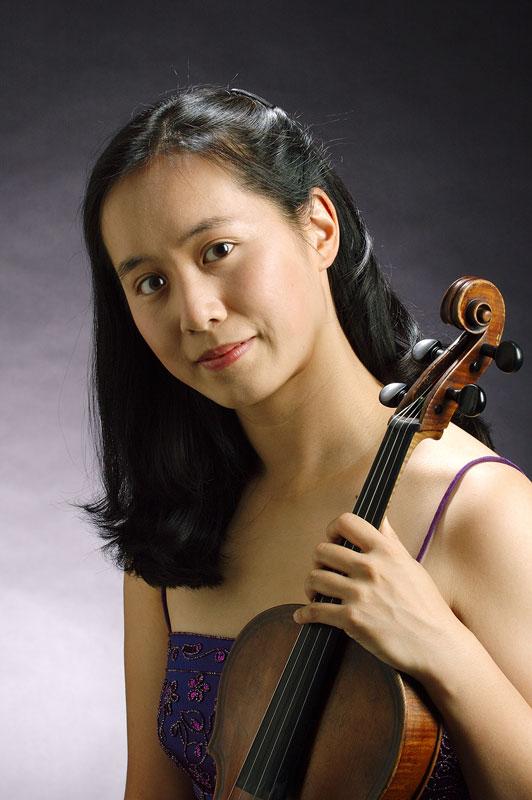 Sharon Wei Viola