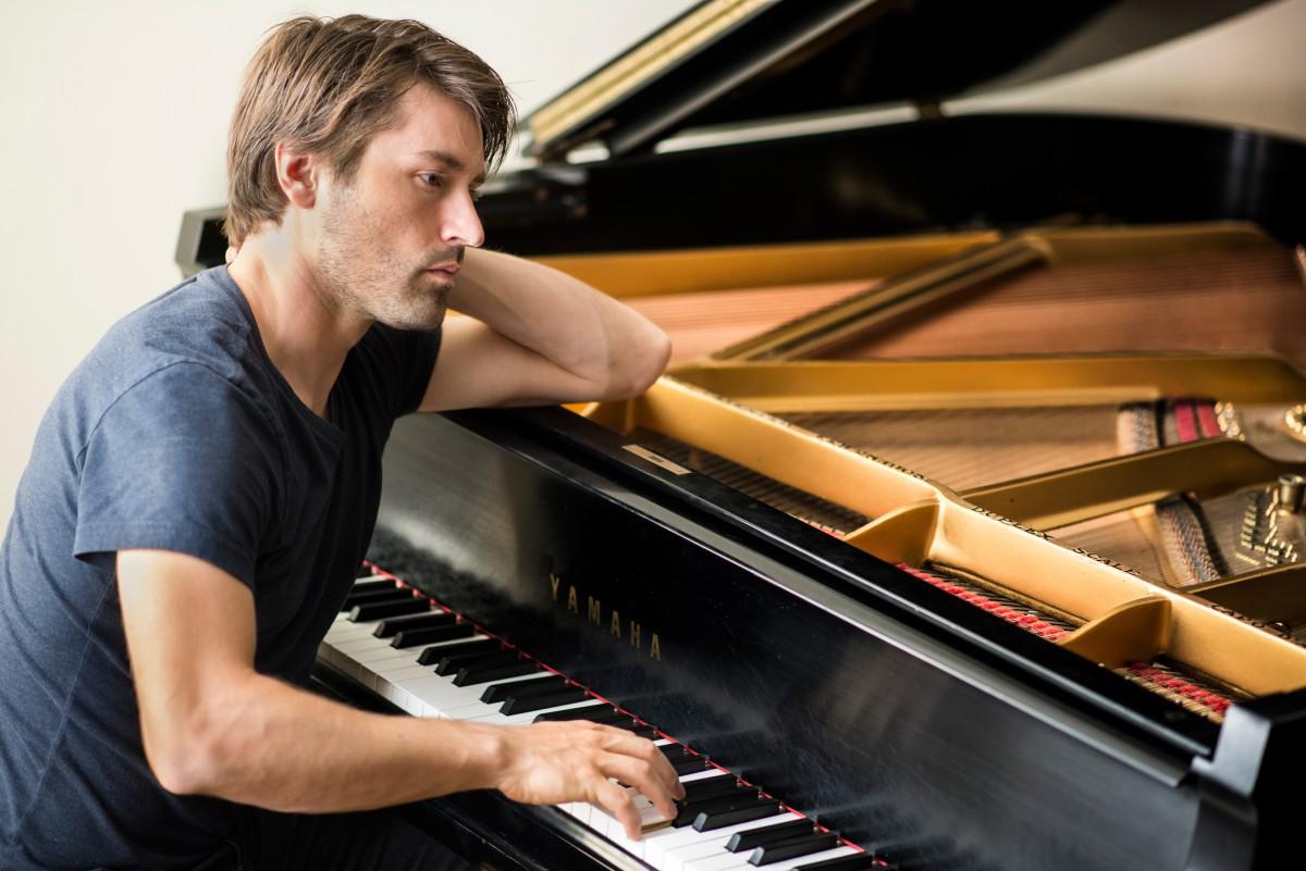 Dan Tepfer - piano